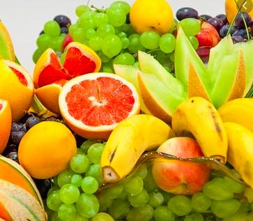 Wyklikaj żywność w zdrowiu