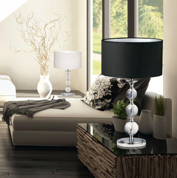 lampy do oświetlenia sypialni